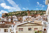Los cinco pueblos valencianos más buscados para hacer turismo rural