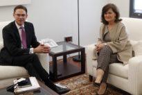 Bruselas pide a España que notifique las prohibiciones que planea al diésel, como la de Baleares