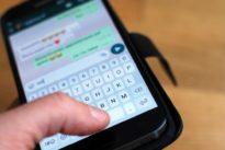 Test de ortografía: las 20 faltas que se cometen a menudo en WhatsApp