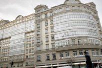 El TSXG valida el acuerdo para no derribar el coruñés edificio Fenosa