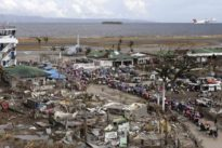 Los eventos climáticos extremos afectaron a 62 millones de personas en 2018
