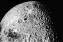 Las extrañas rocas halladas por la NASA en la Luna