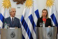 La UE urge elecciones libres en una reunión sin el Grupo de Lima
