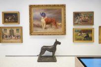 Los perros ya tienen su museo: así se celebra su arte