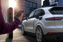 La red de recarga eléctrica de Porsche llega a España, y suma 49.000 puntos en Europa
