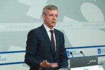 La Xunta arremete contra la «cadena de concesiones» de Sánchez al soberanismo
