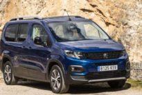 Peugeot Rifter Long: aventura sin estrecheces