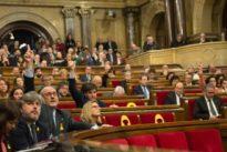 Junts per Cataluya propone que el Parlament no se pueda disolver con el 155