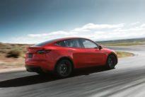Model Y: el nuevo SUV de Tesla tendrá siete plazas y hasta 540 kilómetros de autonomía