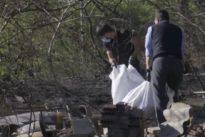 Muere calcinado en Derio (Vizcaya) un hombre que intentaba sofocar un incendio