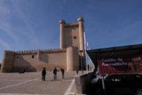 El castillo donde pasaron su luna de miel Isabel la Católica y Fernando de Aragón