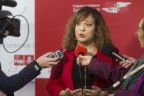 Sánchez aúpa a Iratxe García como número dos a las europeas