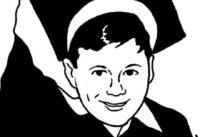 Joel Kupperman, el niño prodigio que se escondió en el bosque