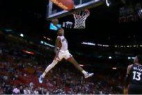La NBA alucina con el mate del año