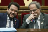 Los catalanes de menor renta, los más beneficiados por la rebaja fiscal de Cs y PP