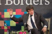 «Si Puigdemont vuelve a España van a capturarlo y le meterán en la cárcel»