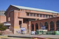 Teatro Madrid: Un «gigante» cultural cerrado y vandalizado que aún espera su reforma