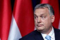 Manfred Weber amenaza a Orban con la expulsión del Partido Popular Europeo