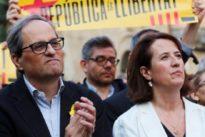 La ANC ve «inevitables» unas nuevas autonómicas si Torra no avanza hacia la independencia