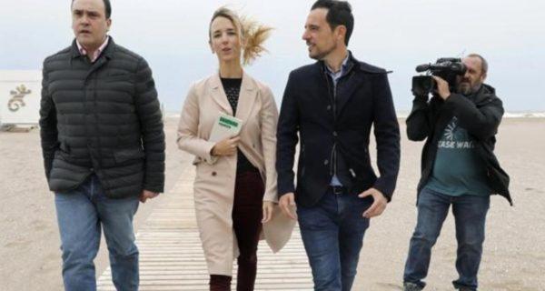 Álvarez de Toledo: el PSOE se ha colocado «fuera del bloque constitucional»