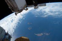 Vídeo: las bellas imágenes de Canarias desde ISS
