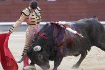 Así contamos la corrida de Victorino Martín en Las Ventas