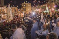 Una de las Semanas Santas menos conocidas y más emocionantes de Castilla-La Mancha