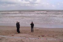 Una turista francesa muere al precipitarse a una cala de rocas en Denia cuando intentaba coger una flor