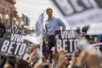 O'Rourke, el demócrata tejano que cabalga hacia la Casa Blanca