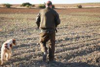 Desde este lunes 1 de abril ya se puede cazar en Castilla y León