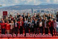 Collboni apela a la «mejor Barcelona», ni de derechas ni soberanista