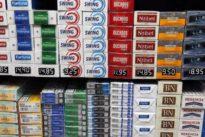 Philip Morris, Altadis y JTIrecurrirán la multa de 36,7 millones de Competencia