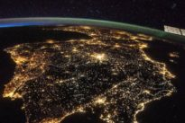 La contaminación lumínica, la asignatura pendiente de las ciudades