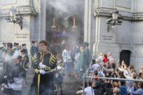 Un cuarto de siglo de Los Estudiantes en las calles y al encuentro de los madrileños