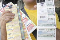 Timada con 10 cupones: espera cobrar parte del premio y acaban llevándose sus ahorros