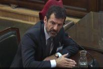 La cúpula de los Mossos «condena» a sus jefes políticos sin aclarar su pasividad el 1-O