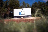 Facebook ampara al separatismo vasco y lo compara con el orgullo nacionalista de EE.UU.