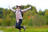 Una pausa 'natural' de 20 minutos al día mejora el control del estrés