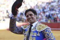 Paquirri vuelve a los ruedos el 18 de mayo en Jerez de la Frontera