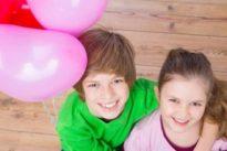 ¿Por qué son tan peligrosos los globos para los niños?