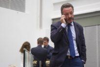 Portazo del «número 2» del PP en Madrid: «Renuncio a unas siglas donde no me quieren»