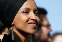 Una diputada musulmana denuncia amenazas de muerte por un tuit de Trump