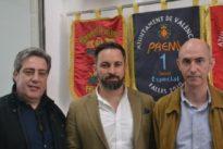 Vox coloca al abogado José Gosálbez de número uno al Ayuntamiento de Valencia y ficha a una exedil de Cs