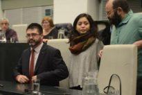 Madrid en Pie elige a su candidato a la Alcaldía de Madrid