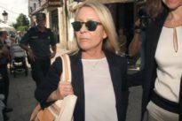 Marina Castaño, ante el juez por presunta malversación de caudales