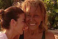 El emotivo mensaje de Mila Ximénez a su hija Alba