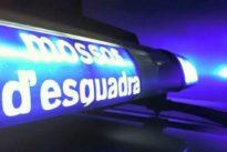 Herido grave un hombre tras ser tiroteado en plena calle en Barcelona
