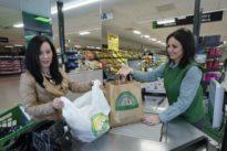 Mercadona elimina desde hoy las bolsas de plástico: estas son las alternativas y los precios para llevarse la compra