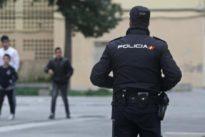 Detenido un conductor por la muerte de la niña de dos años atropellada en Valencia