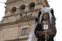 Las lluvias empañarán los días centrales de la Semana Santa en Castilla y León